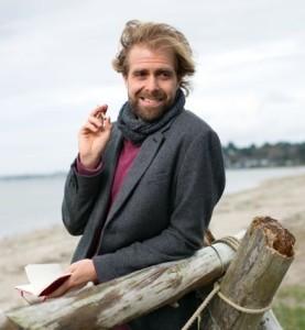 David Charles, Writer