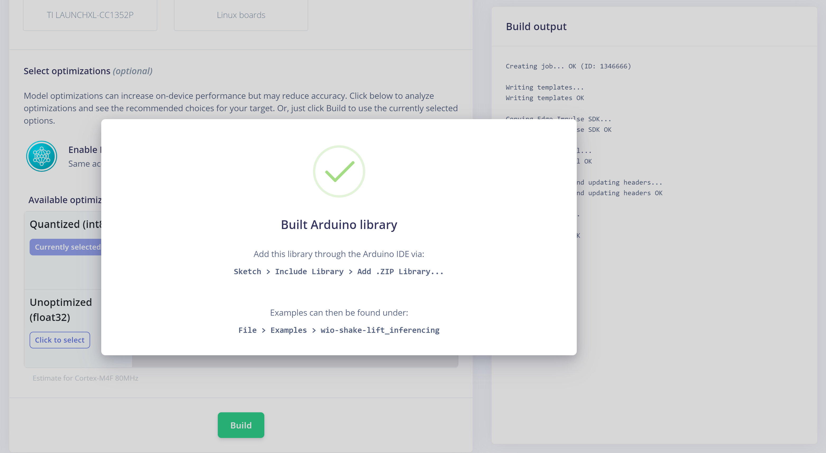 Build-Library