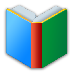 Projbook icon