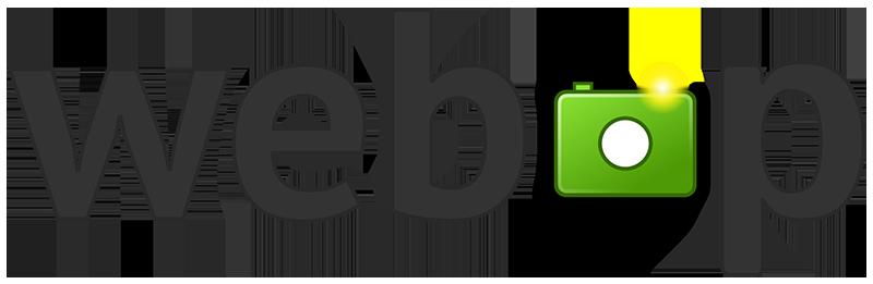 logo webP