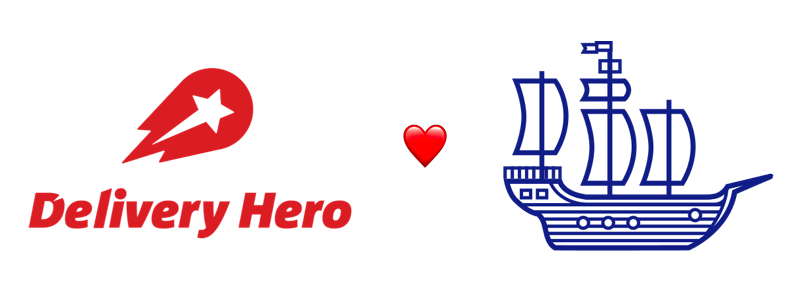 Delivery Hero ❤️ Helm