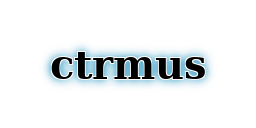 ctrmus