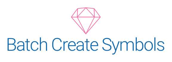 "alt=""Sketch Batch Create Symbols"""