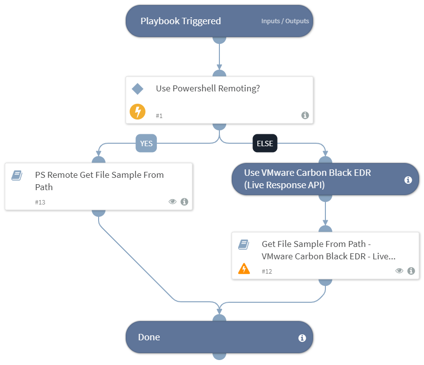 Get File Sample From Path - Generic V3