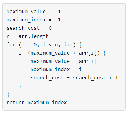 Build Array Where You Can Find The Maximum Exactly K Comparisons