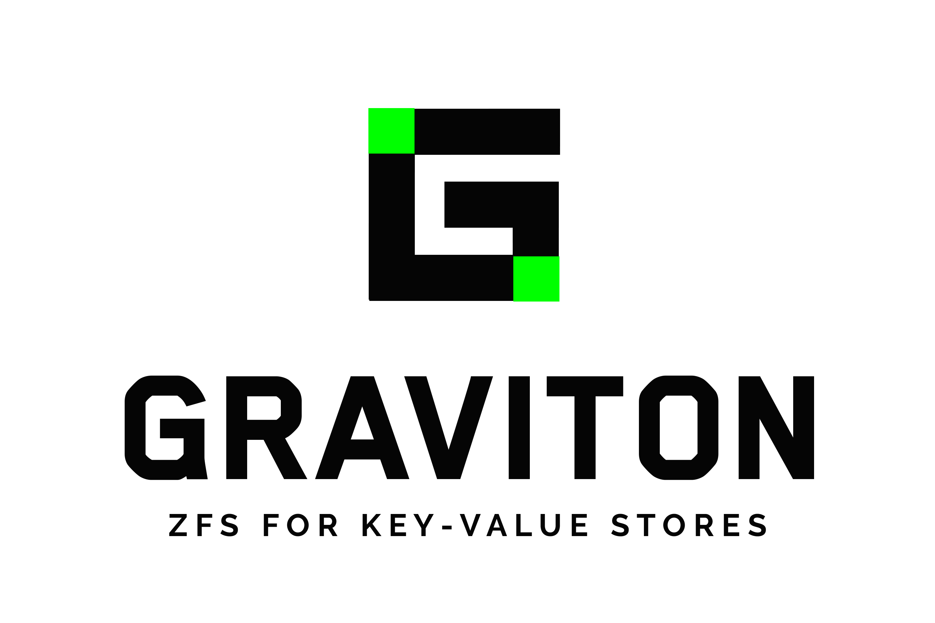 Graviton: ZFS for key-value stores