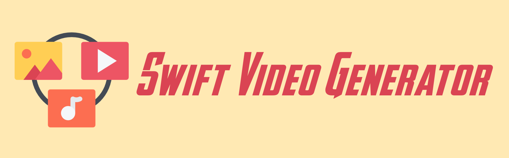 swift-video-generator-logo