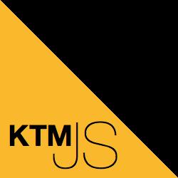 Kathmandu JS User Group Logo