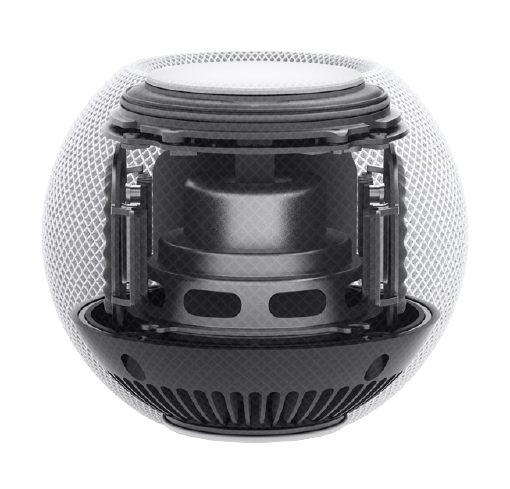 Apple HomePod mini internals