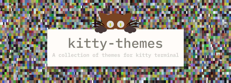 kitty-themes
