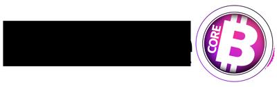 Logo BitCore Full Color