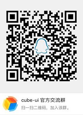 QQ Community QR