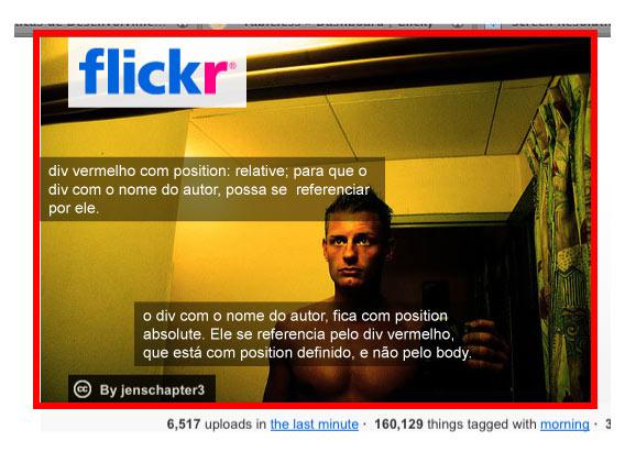 flickr-exemplo