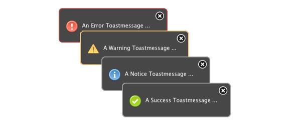 ToastMessage