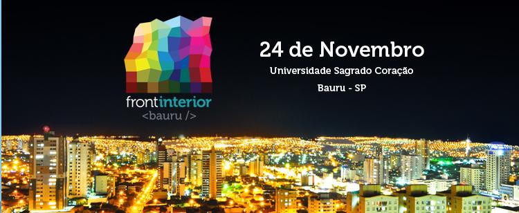 Logo do FrontInterior