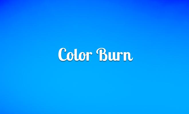 color-burn