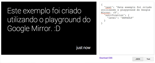 mirror-API-playground