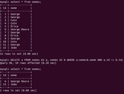 tableless-mysql-script-deletall