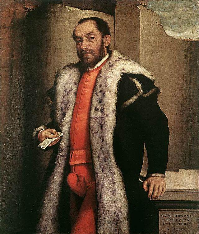 Codepiece, um dos gadgets mais populares dos séculos 15 e 16.
