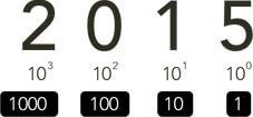 base dez