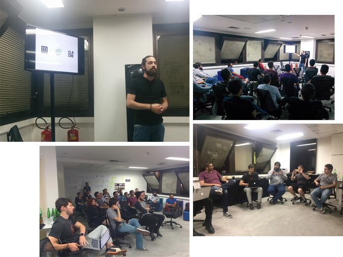 Fotos Meetup CSS SP 8