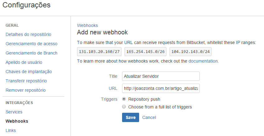 adicionar_webhook