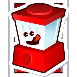 Ícone Liquidificador