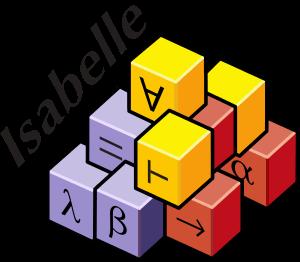 isabelle/hol logo