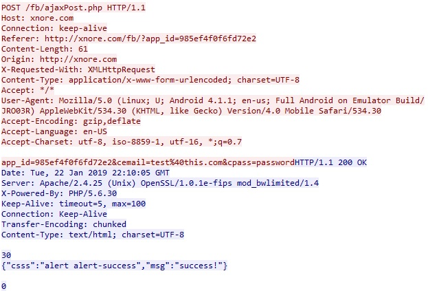android-stalkerware/README md at master · diskurse/android