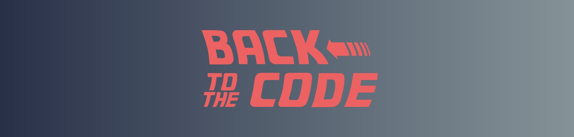 Back to the Code Cover image