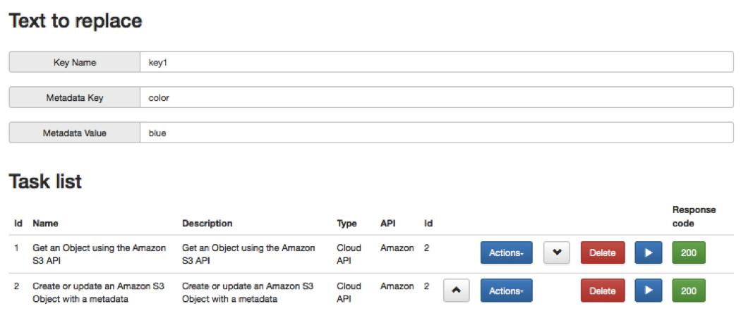 automate web tasks