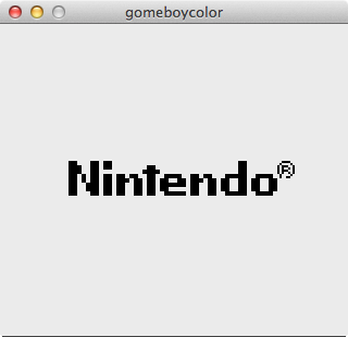 Emulator boots to boot screen