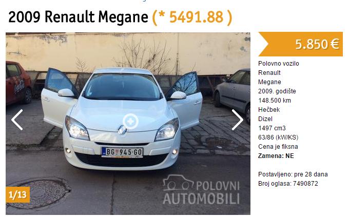 GitHub - dkeske/CarPrice: Web site used to predict a cars price