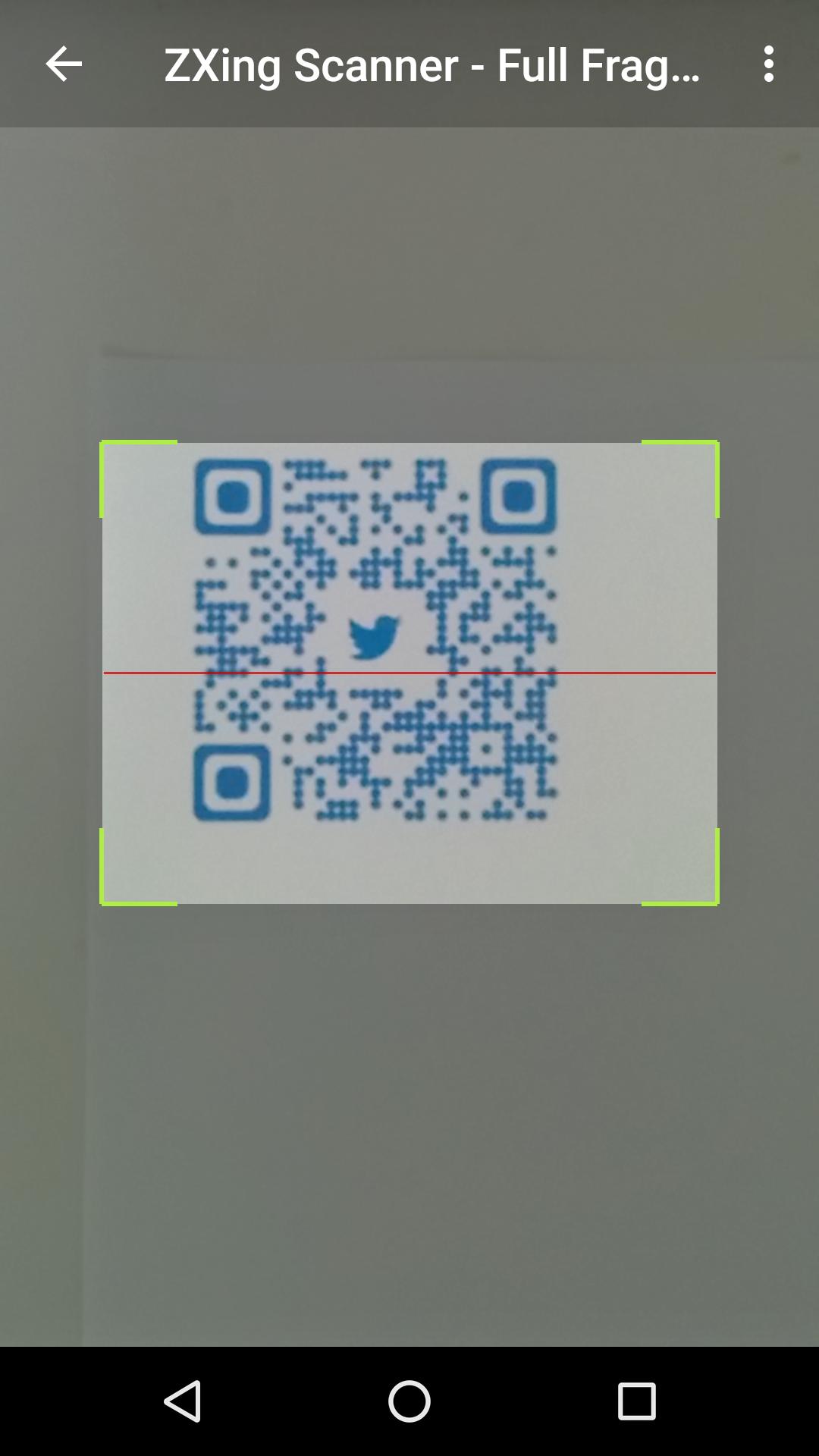barcodescanner by dm77