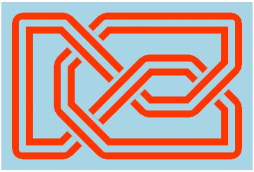 GitHub - dmackinnon1/celtic: generator for celtic knot patterns