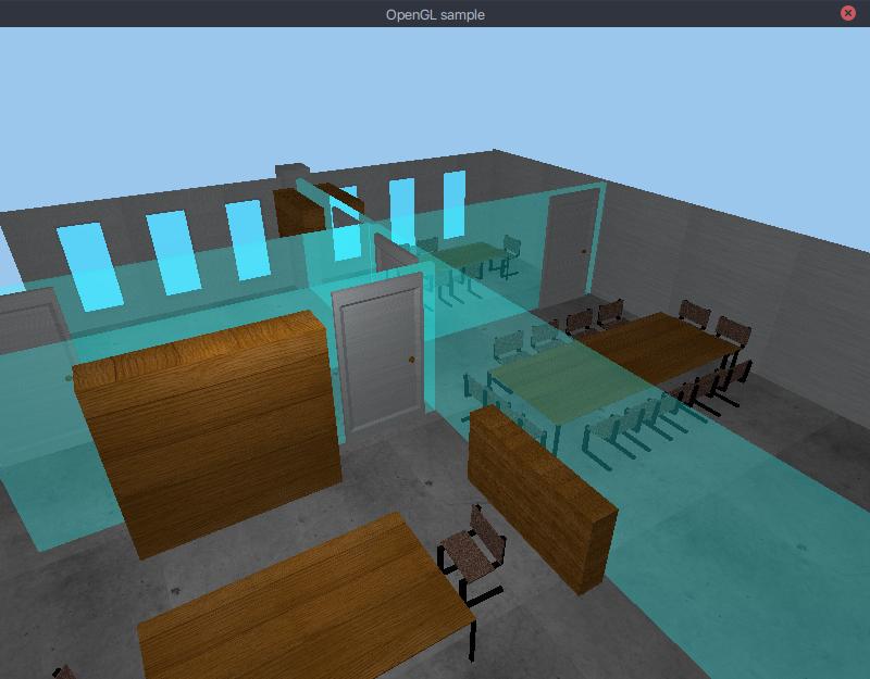 GitHub - dmitry64/opengl_engine: Simple OpenGL engine