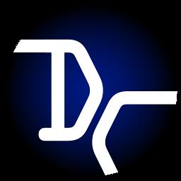 dngrcoin logo