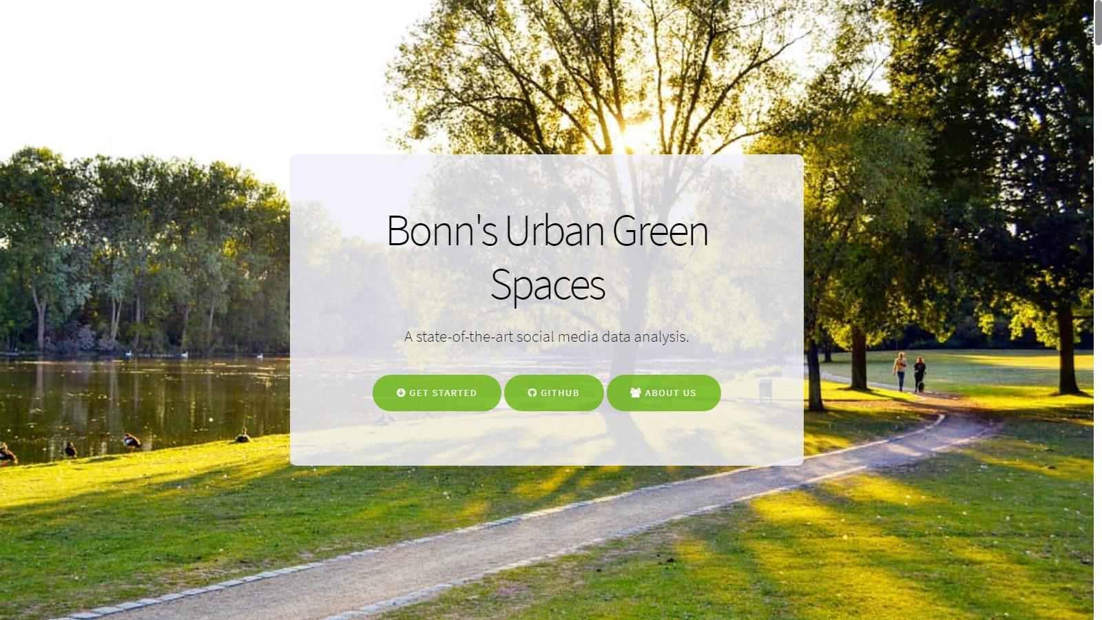 Instagreens Bonn