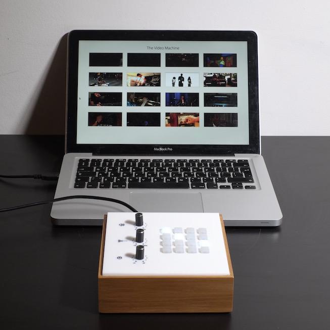 The Video Machine