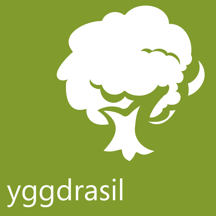 Icon for package Yggdrasil