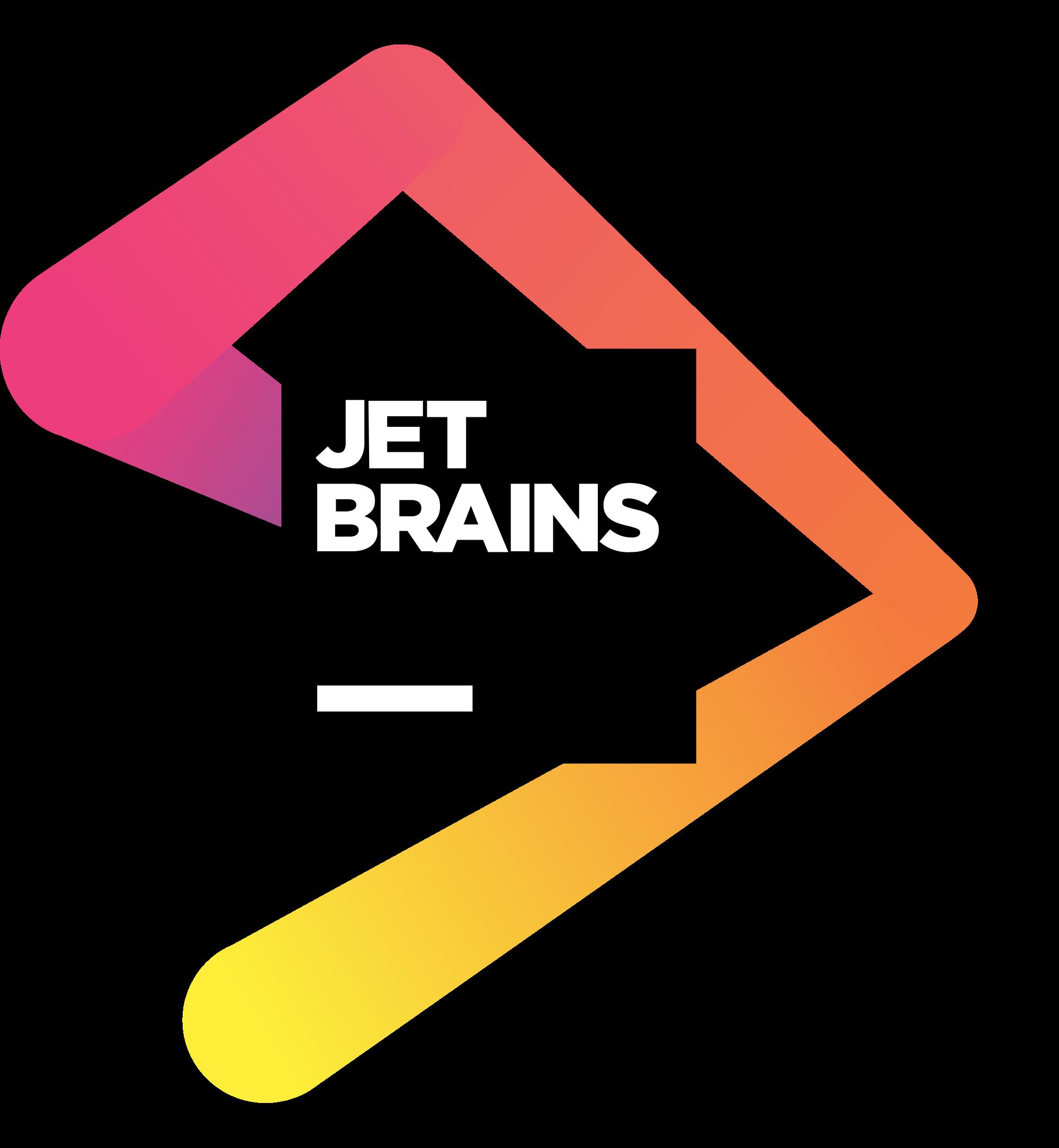 Thanks jetbrains
