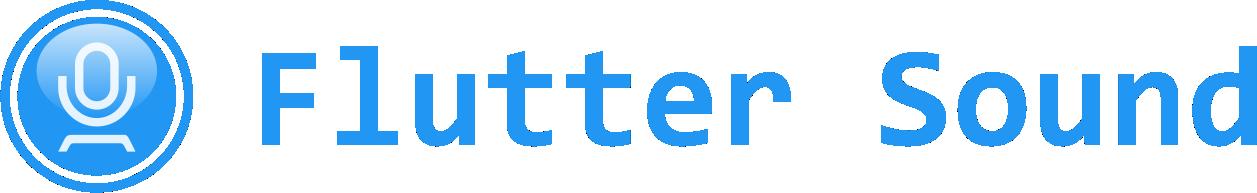 flutter_sound | Flutter Package