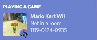 Offline/no room