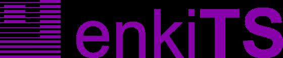 enkiTS Logo