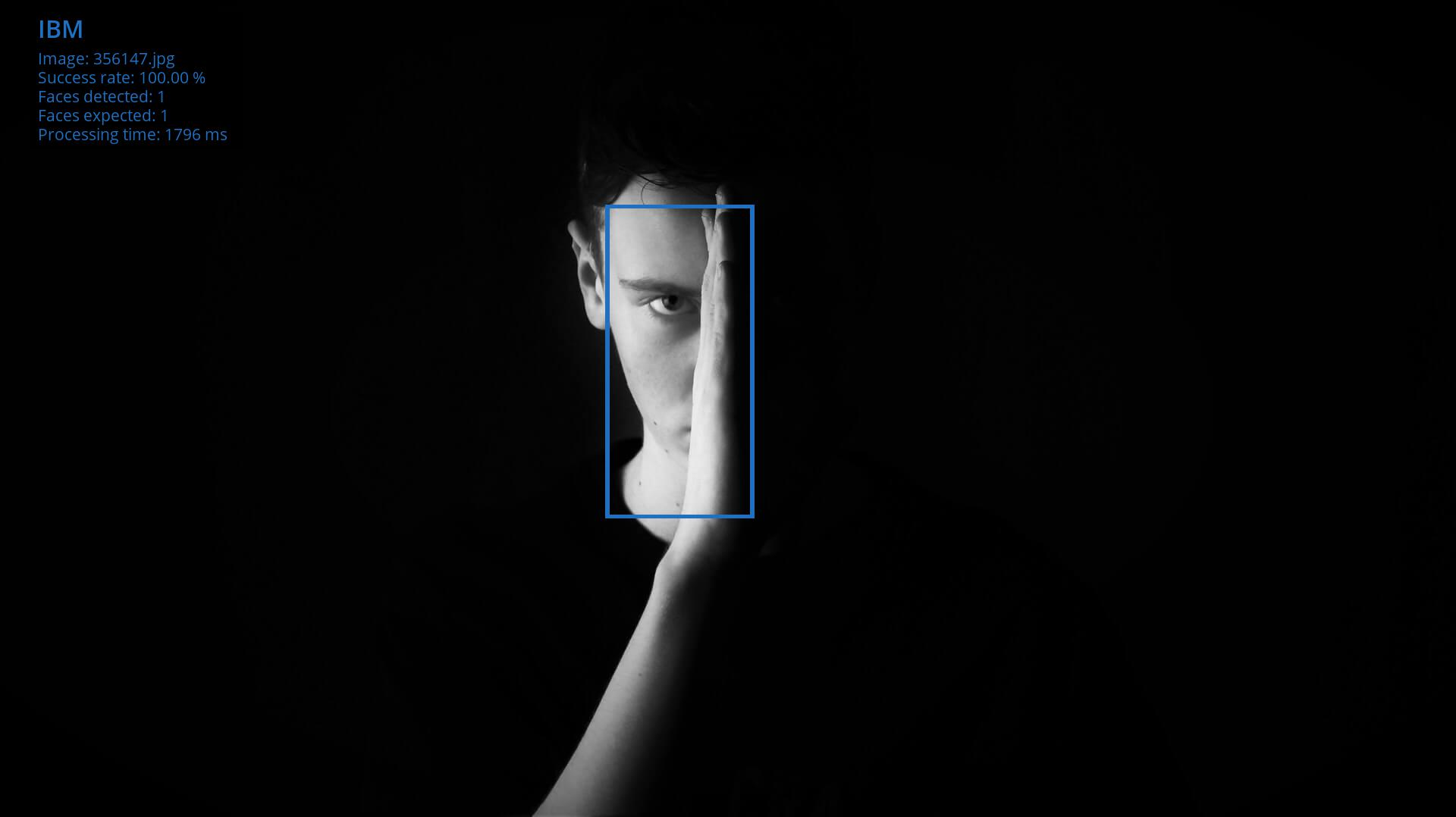 Face detection - An overview and comparison of different solutions