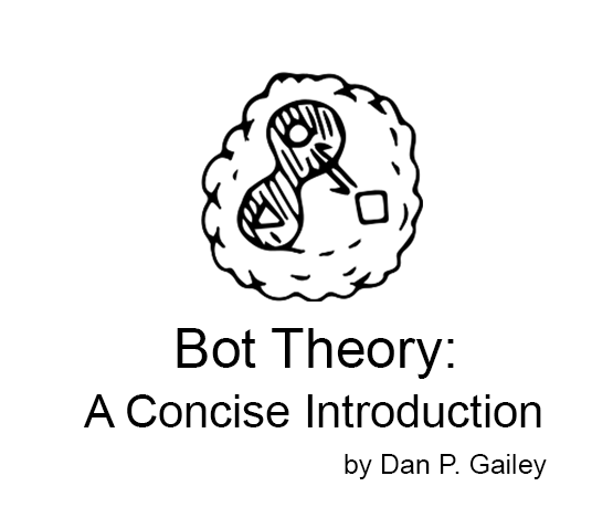 Bot Theory Cover