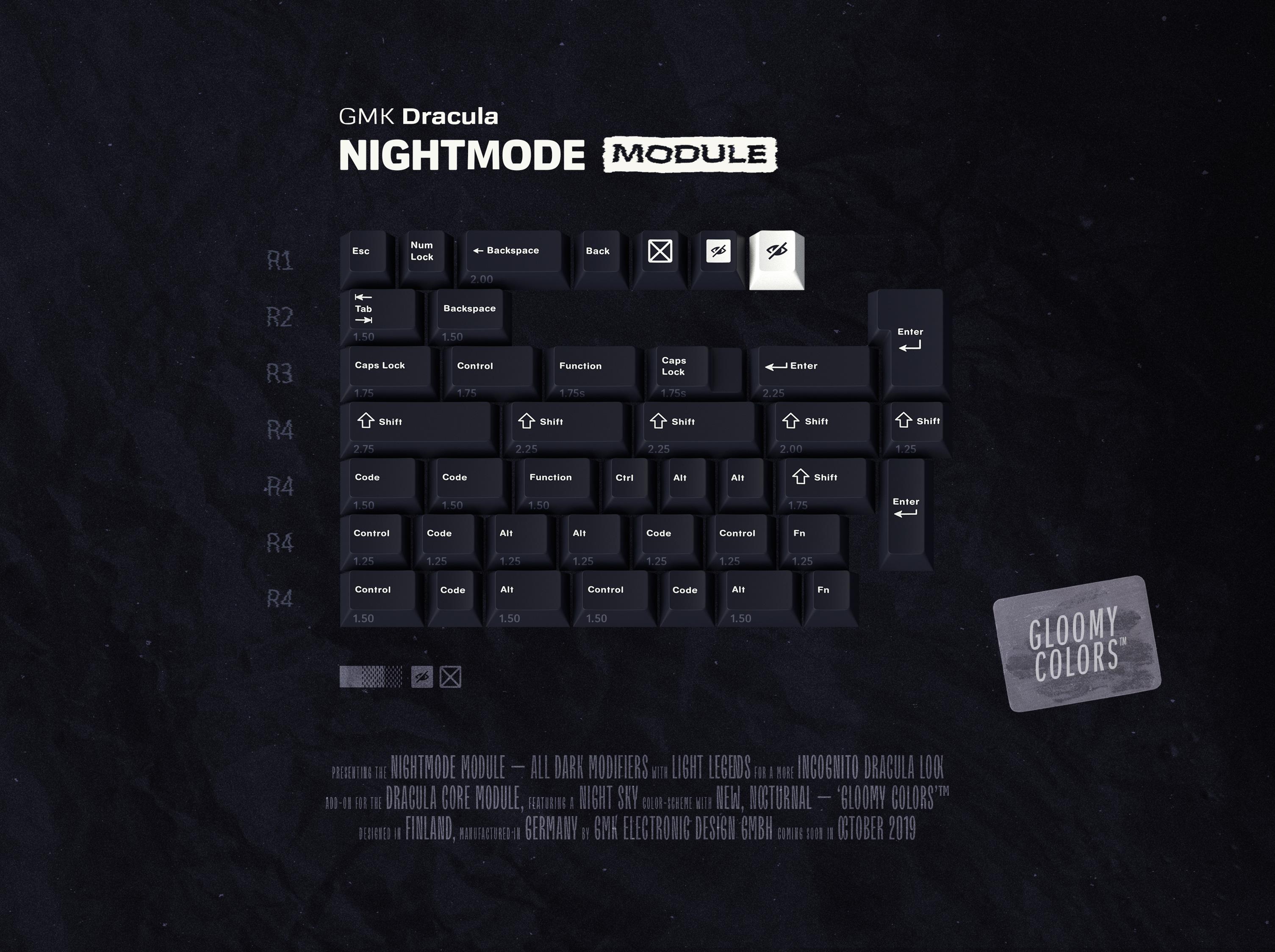Nightmode Module