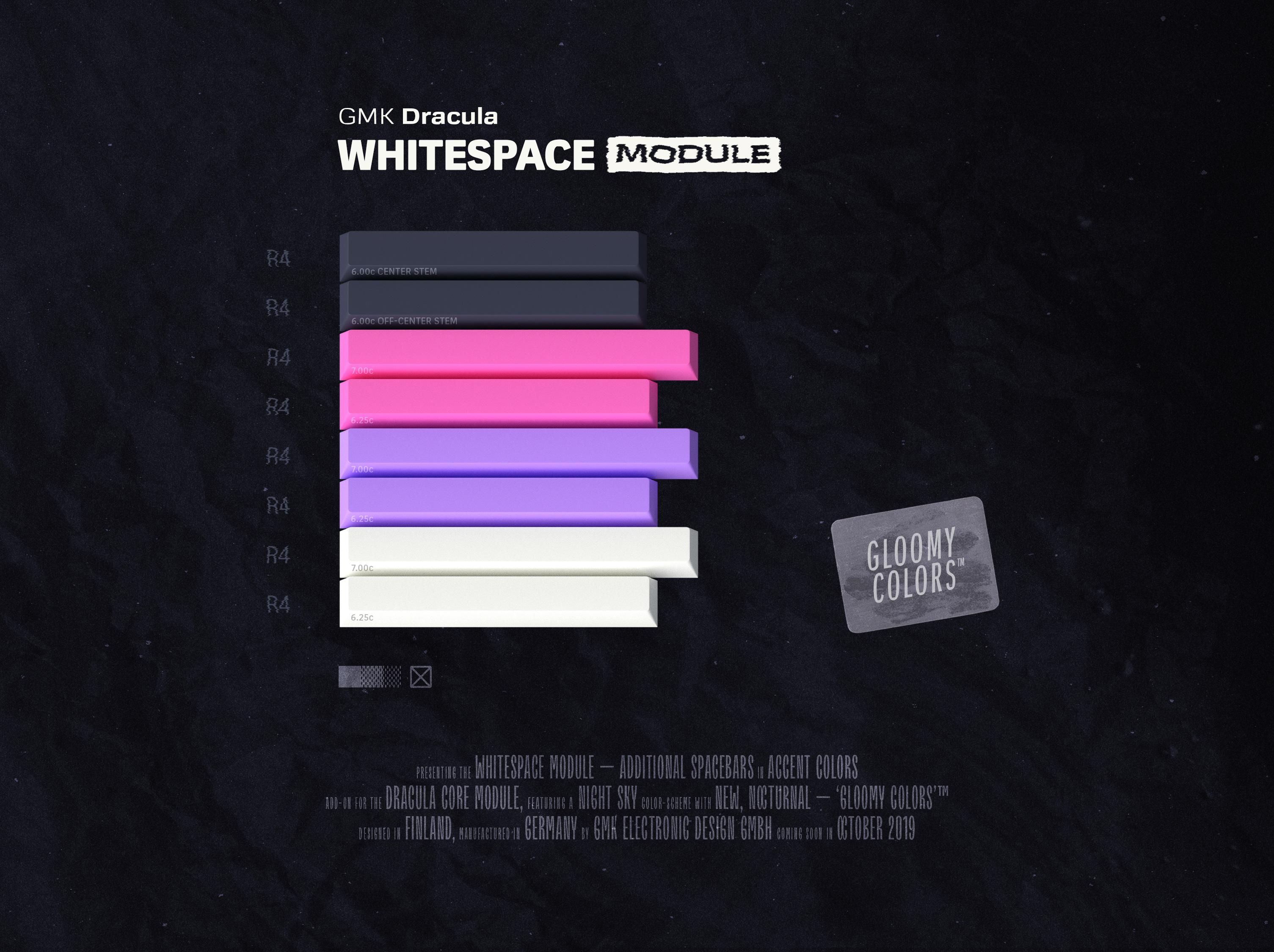 Whitespace Module