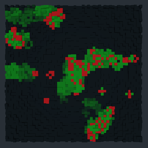 Conway's Game Of Life Demo's icon