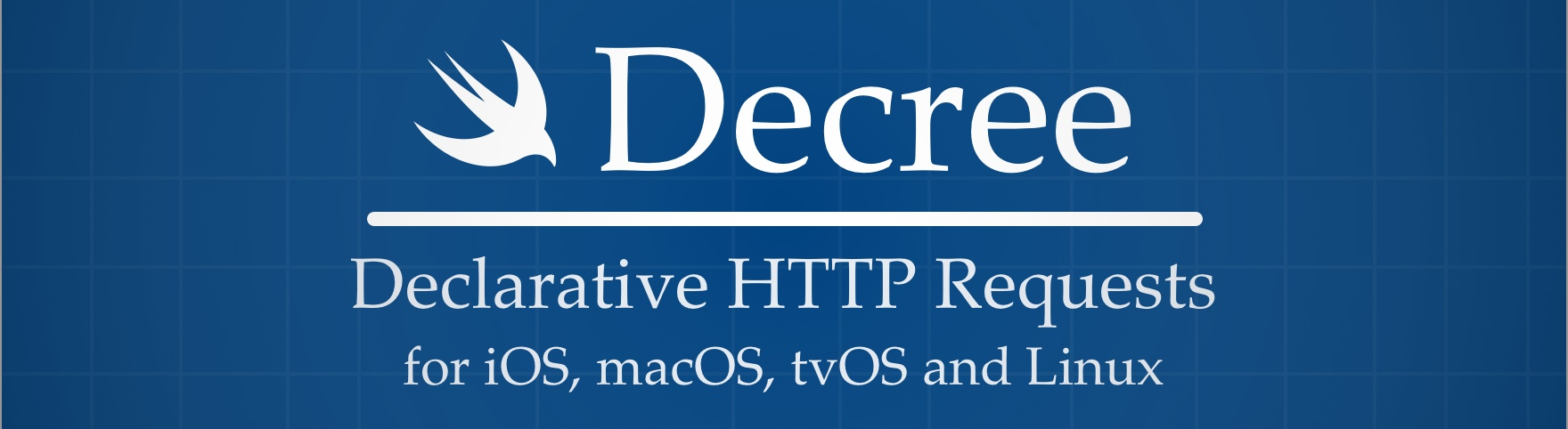 Decree - Declarative HTTP Requests